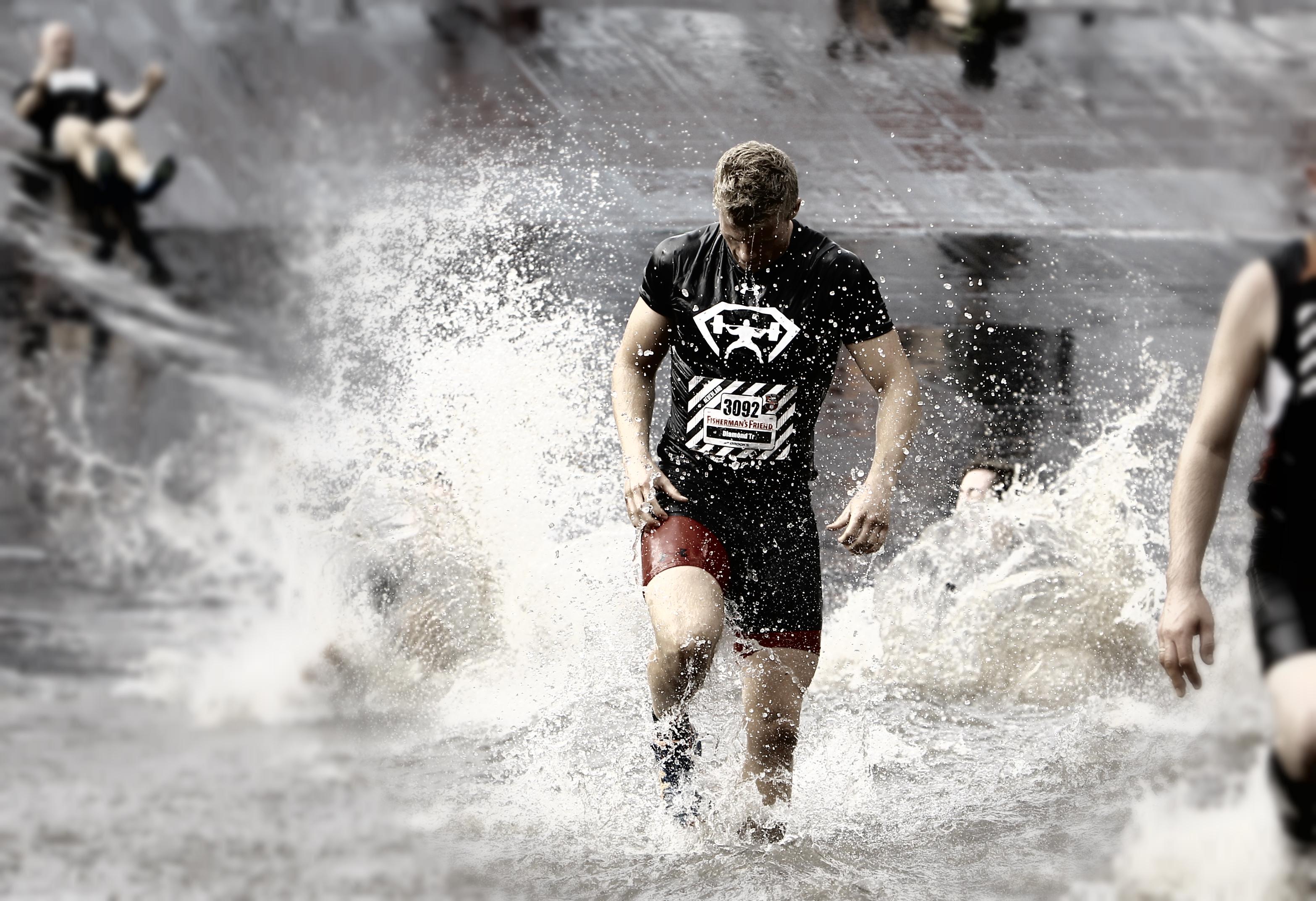 Strongman - Alpha Personal Training - Vught - Den Bosch