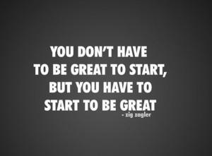 Start! - Alpha Personal Training - Vught - Den Bosch