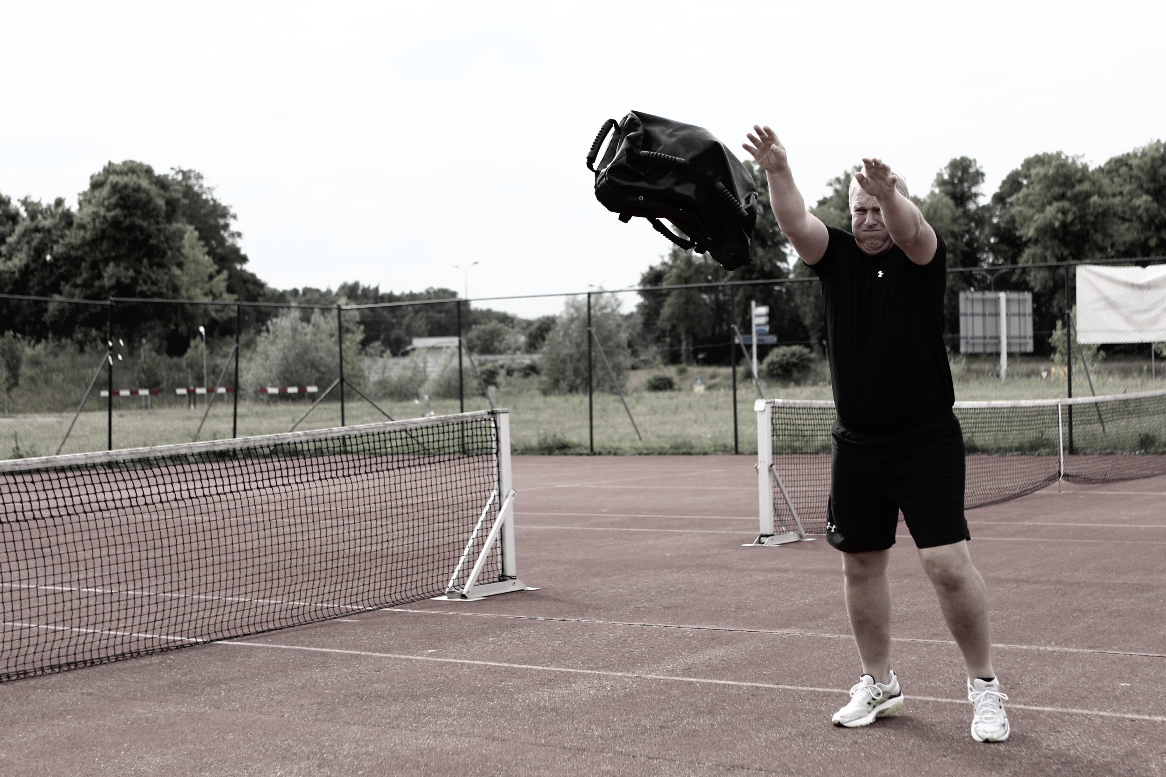 Sandbag - Alpha Personal Training - Vught - Den Bosch