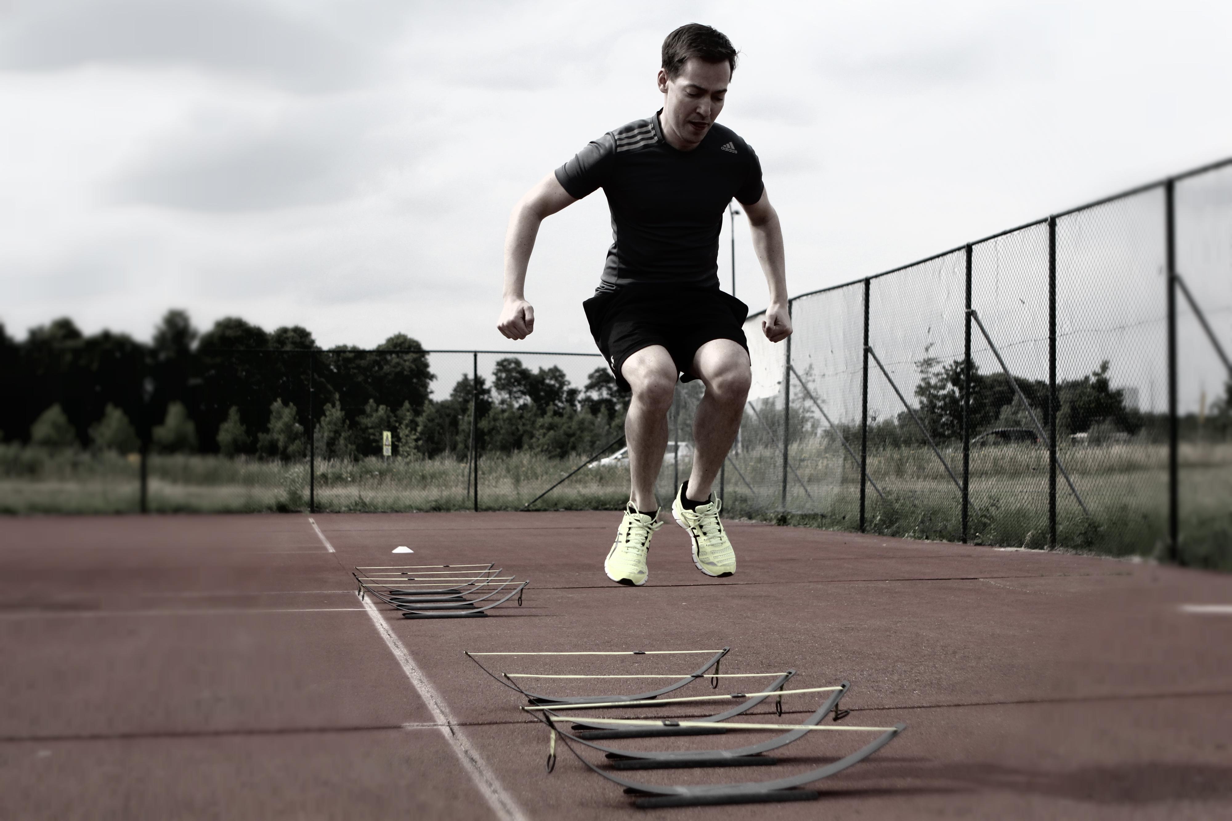 Jumps - Alpha Personal Training - Vught - Den Bosch