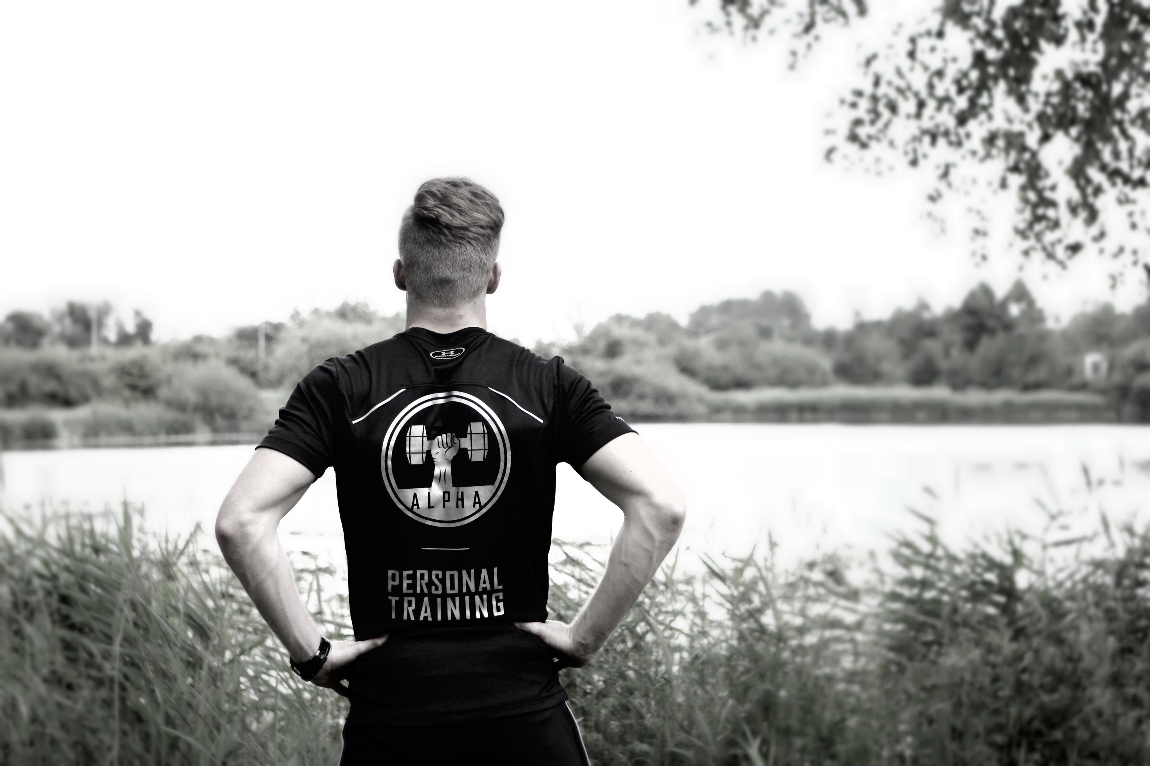 Alpha Personal Training - Vught - Den Bosch